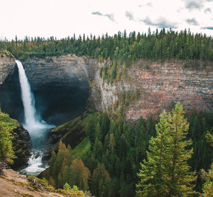 Wells Gray Provincial Park // 2009