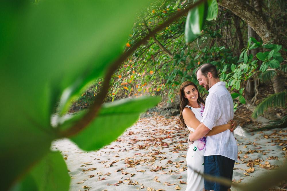 Tamarindo Costa Rica Wedding Photographer