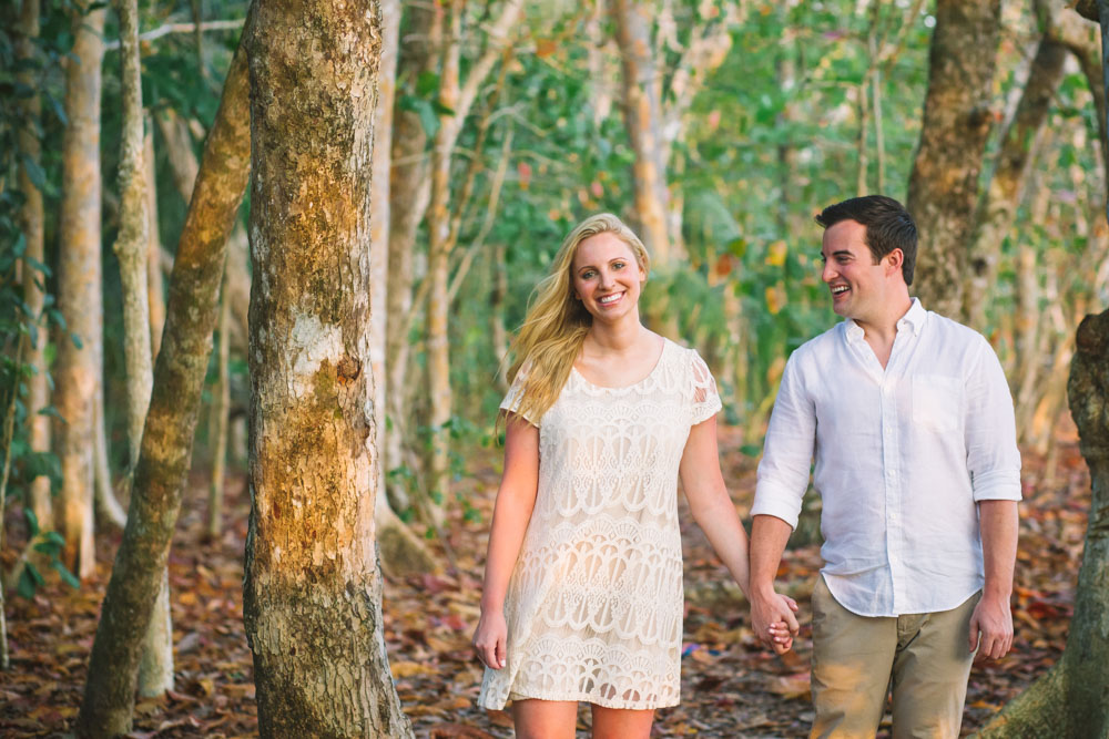 Manuel Antonio Costa Rica Engagement Photographer