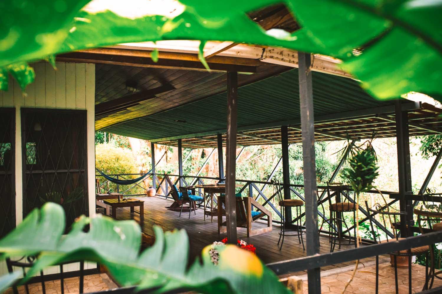 Casa Buena Vista Manuel Antonio