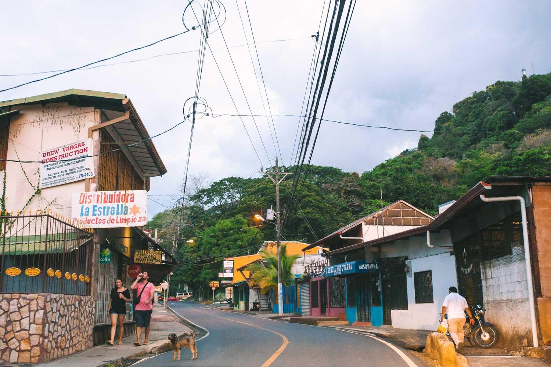 tamarindo manuel antonio arenal costa rica landscape travel photography