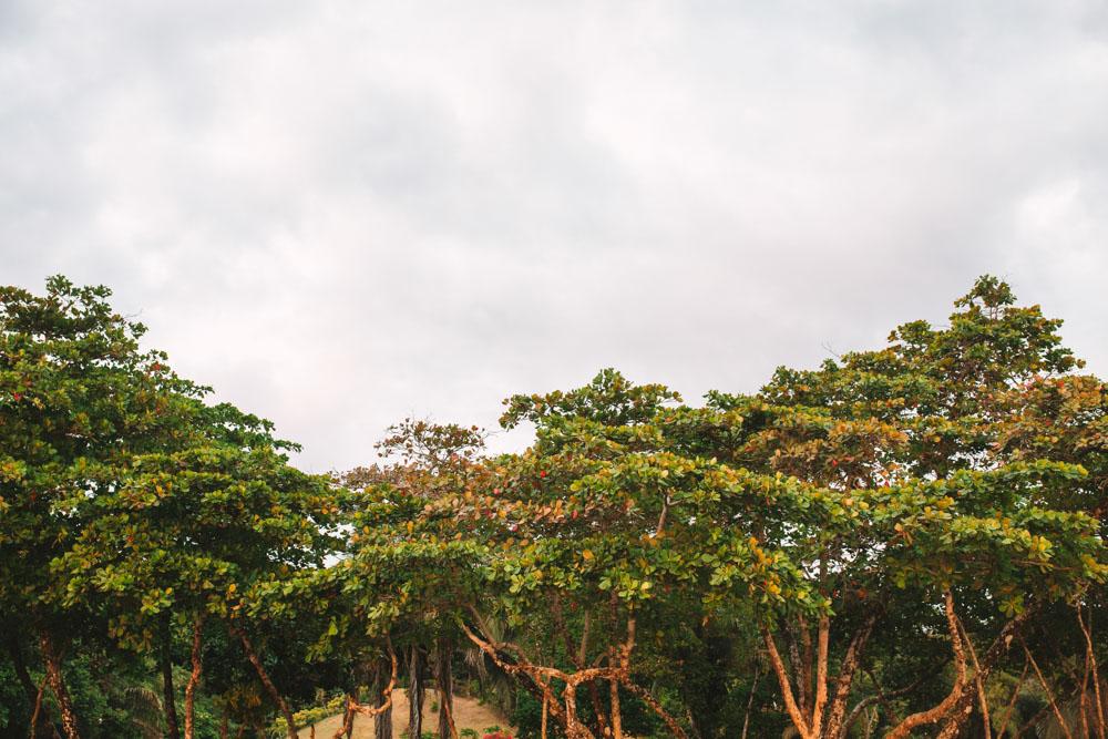 manuel antonio costa rica landscape travel photography