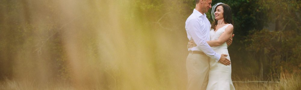 Heidi + Kyle // Wedding