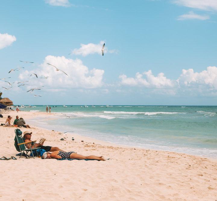 Playa Del Carmen // 2012