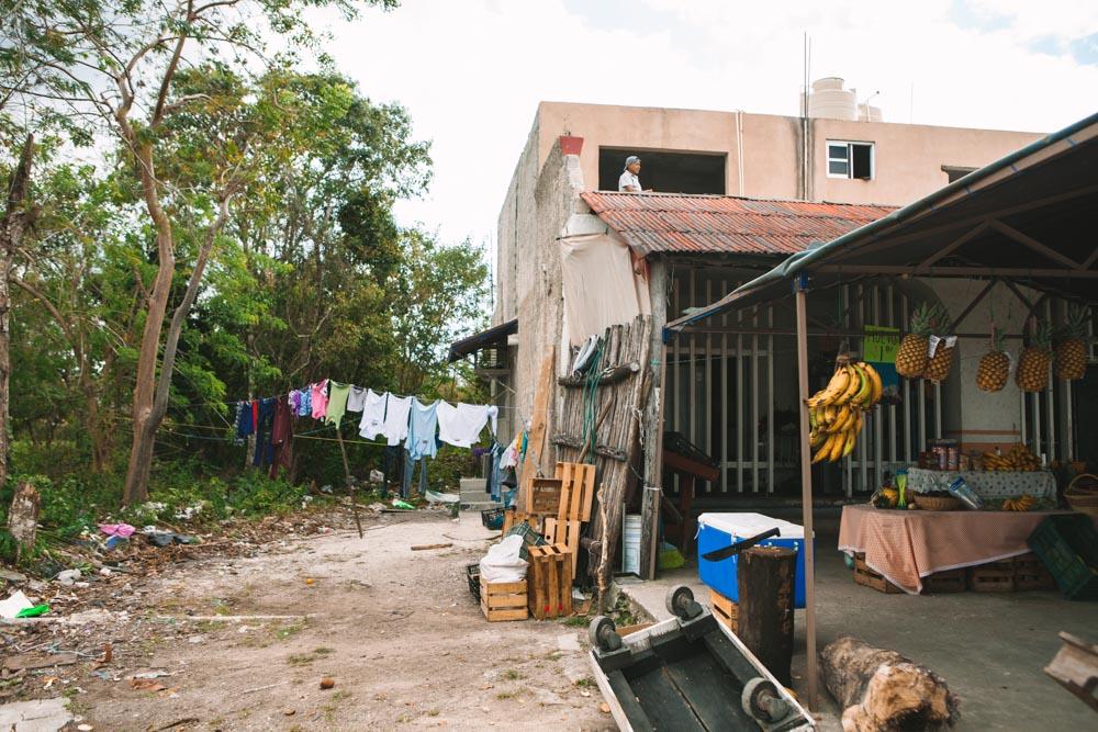 Cozumel Mexico Documentary Travel Photography