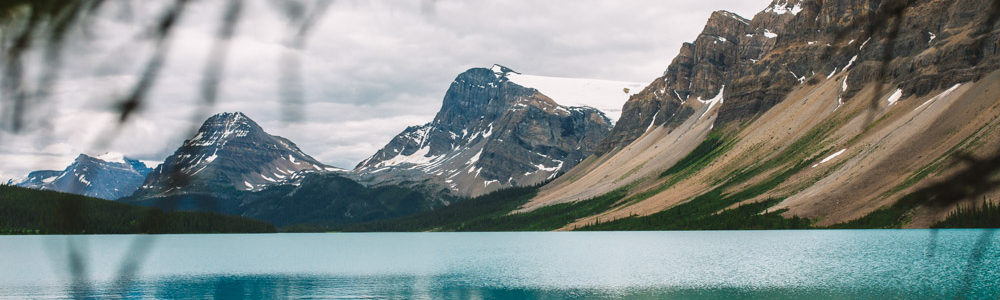 Banff + Lake Louise // 2015