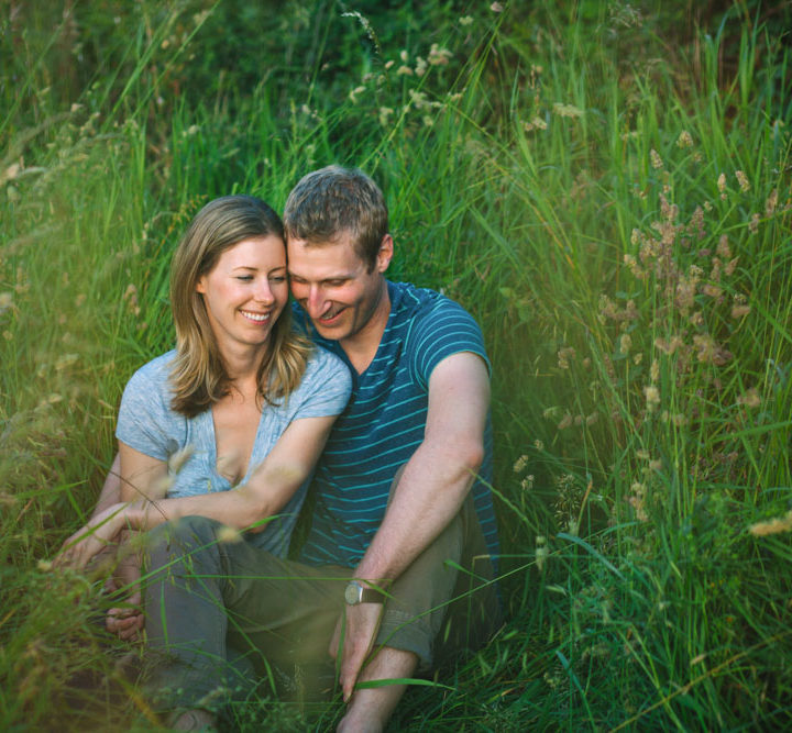 Tina + Mike // Engagement