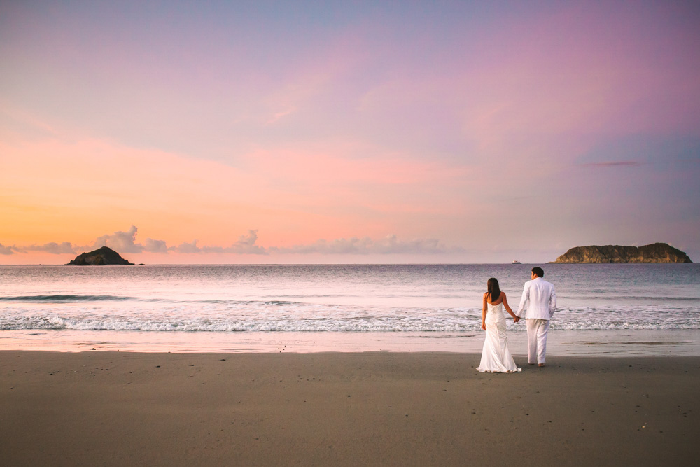 Tamarindo Wedding Photographer