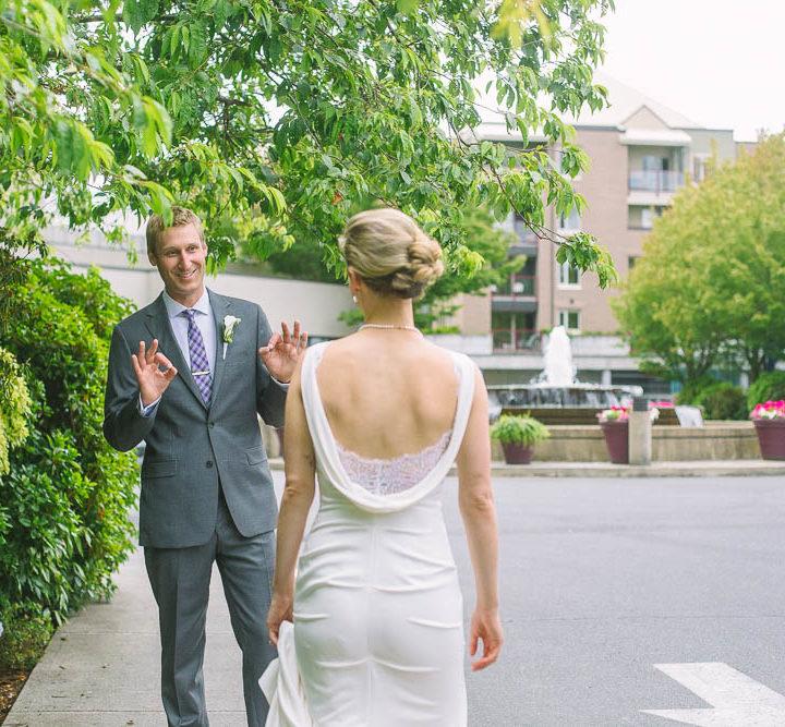 Tina + Mike // Wedding