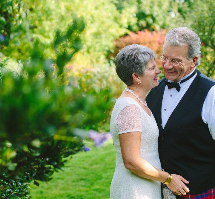 Bobb + Marion // Wedding