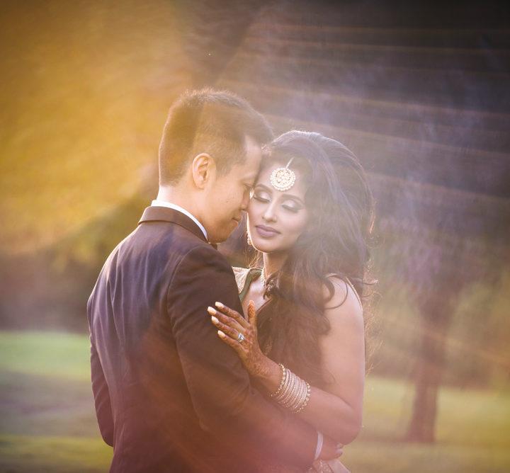 Ronita + Alan // Wedding