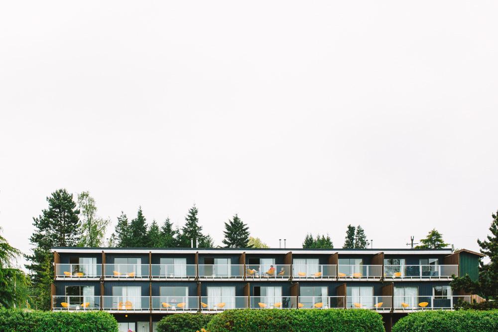 Tofino Vancouver Island British Columbia