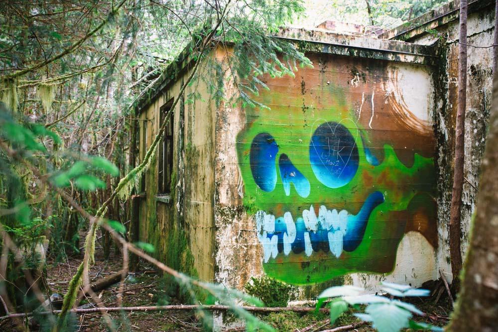 Tofino British Columbia Travel Photography