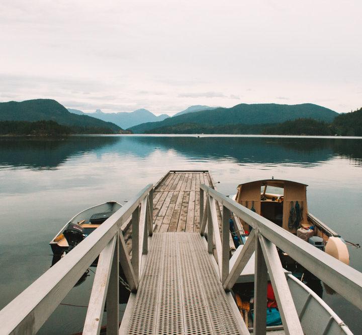 Quadra Island // 2009