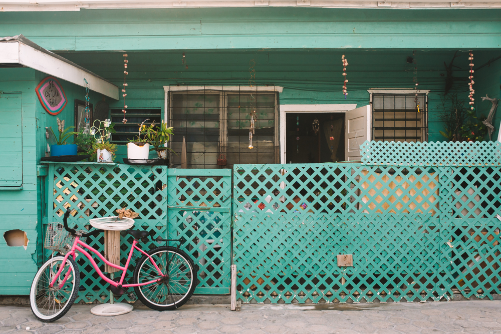 House Downtown San Pedro Ambergris Caye