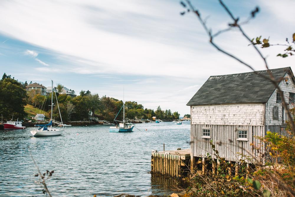 Boutiliers Cove Nova Scotia