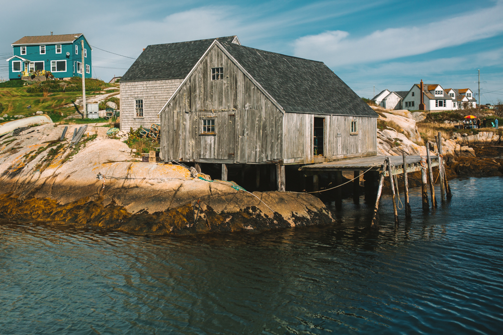 Peggy's Cove Travel Photography Nova Scotia