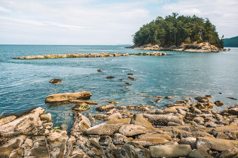mayne island british columbia landscape photography
