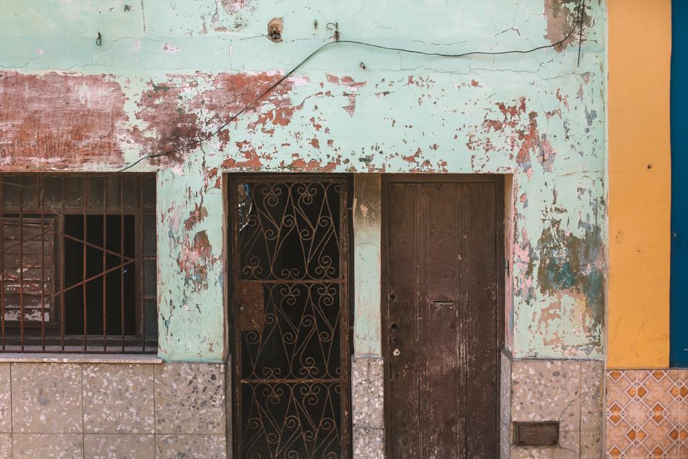havana cuba urban landscape street documentary travel photography 1