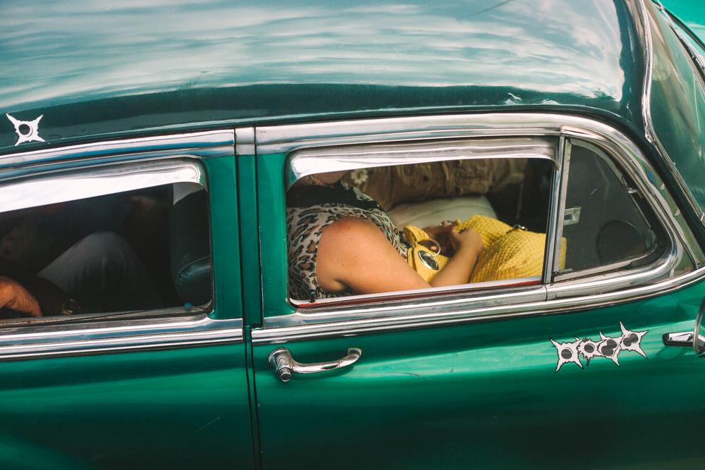havana cuba urban landscape street documentary travel photography